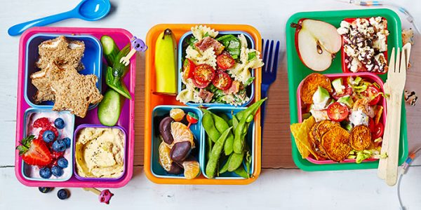 easy lunchbox ideas to prepare