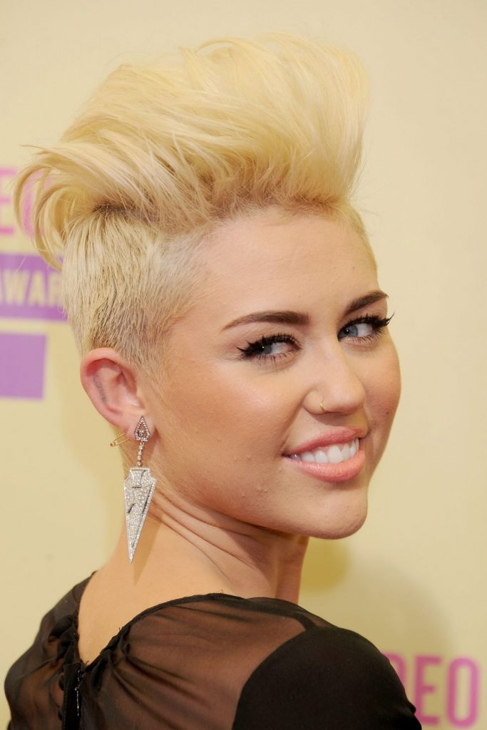 Top Pretty Pixie Haircuts Of All Time
