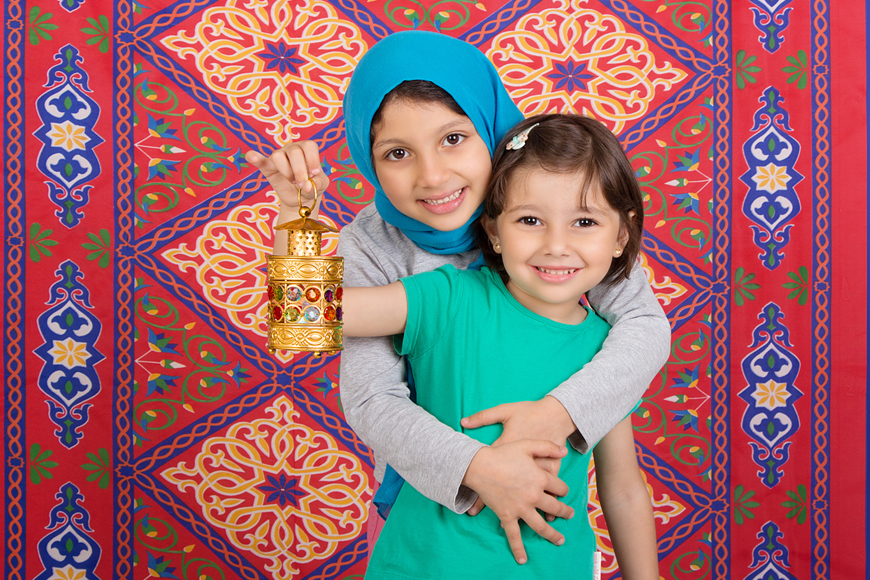 How to Teach Children to Fast in Ramadan 2021