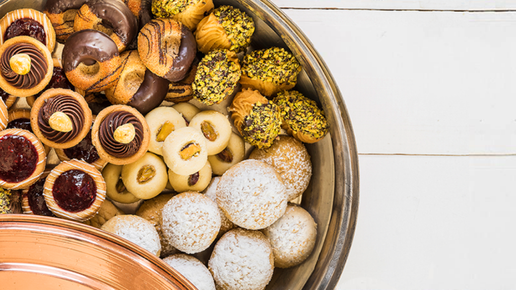 offline and online Shops to Buy Kahk and Eid cookies – Eid Al-Fitr 2020