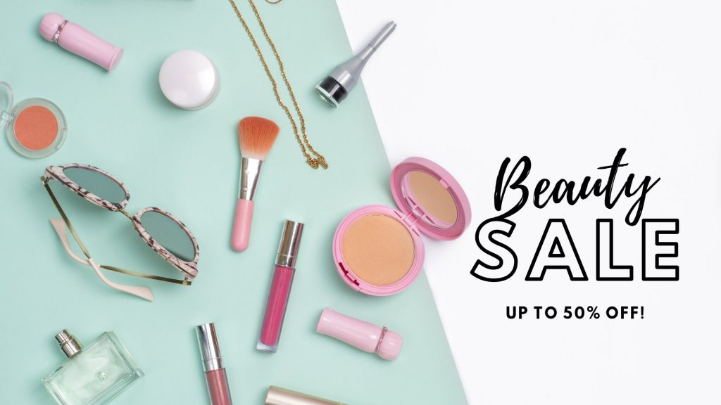 beauty-sale