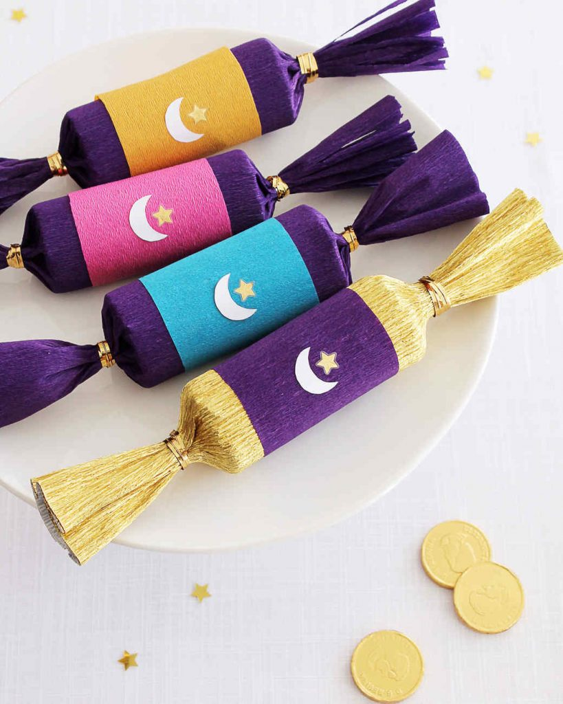 DIY Eid decorations - Eid Decorations 2020 - Eid Al-Fitr 2020 Decorations - DIY Decorations