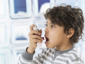 Causes of Coughing In Children