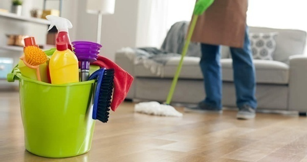 featured cleaning