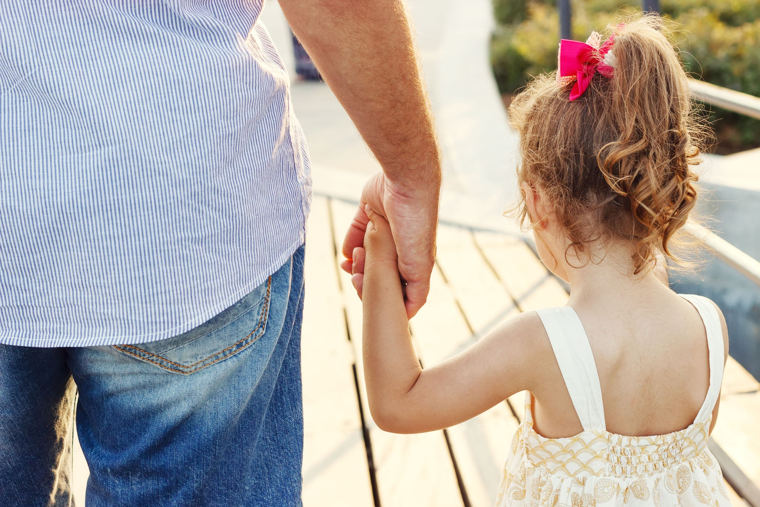 Keys for success as a divorced dad