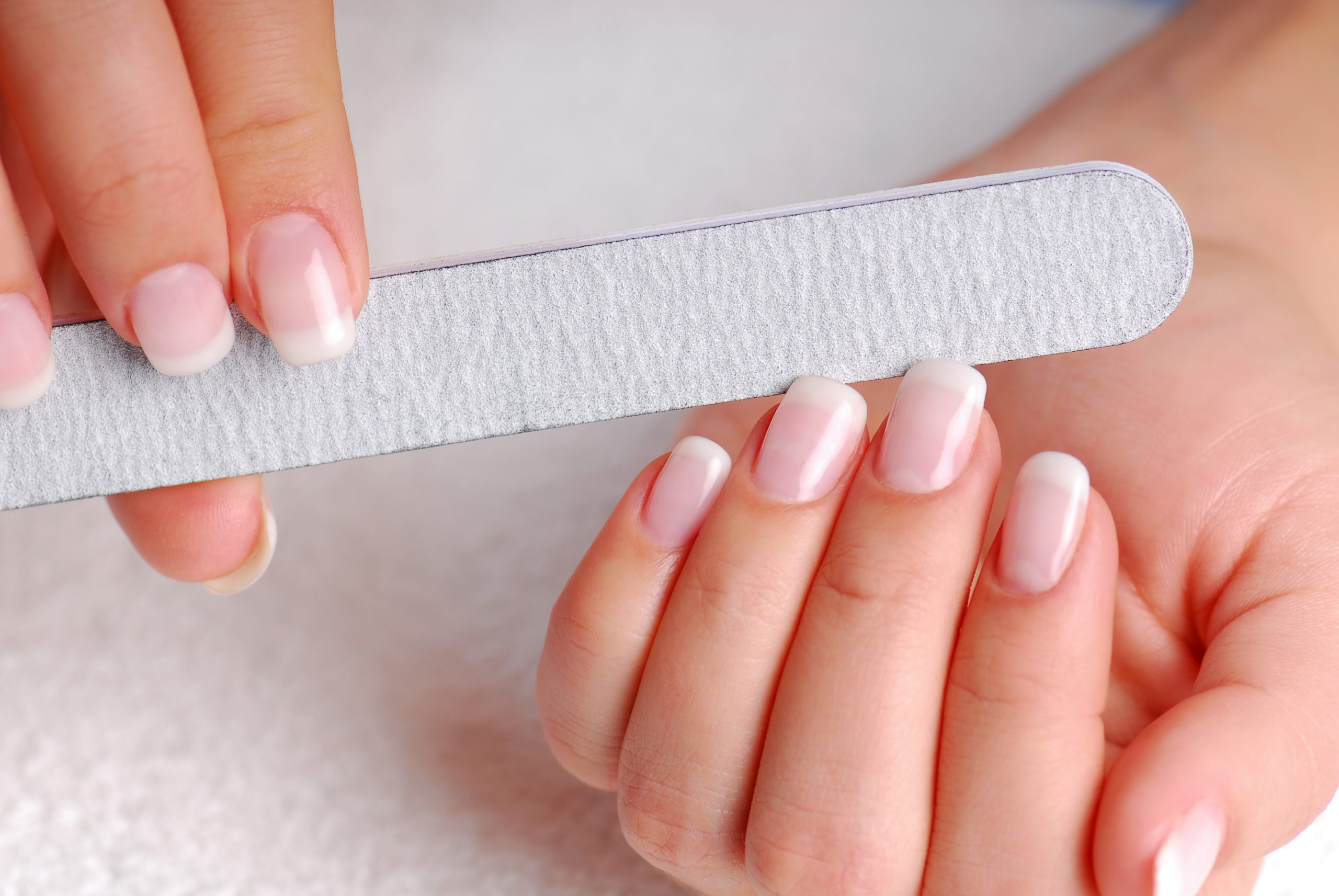 nails grow faster