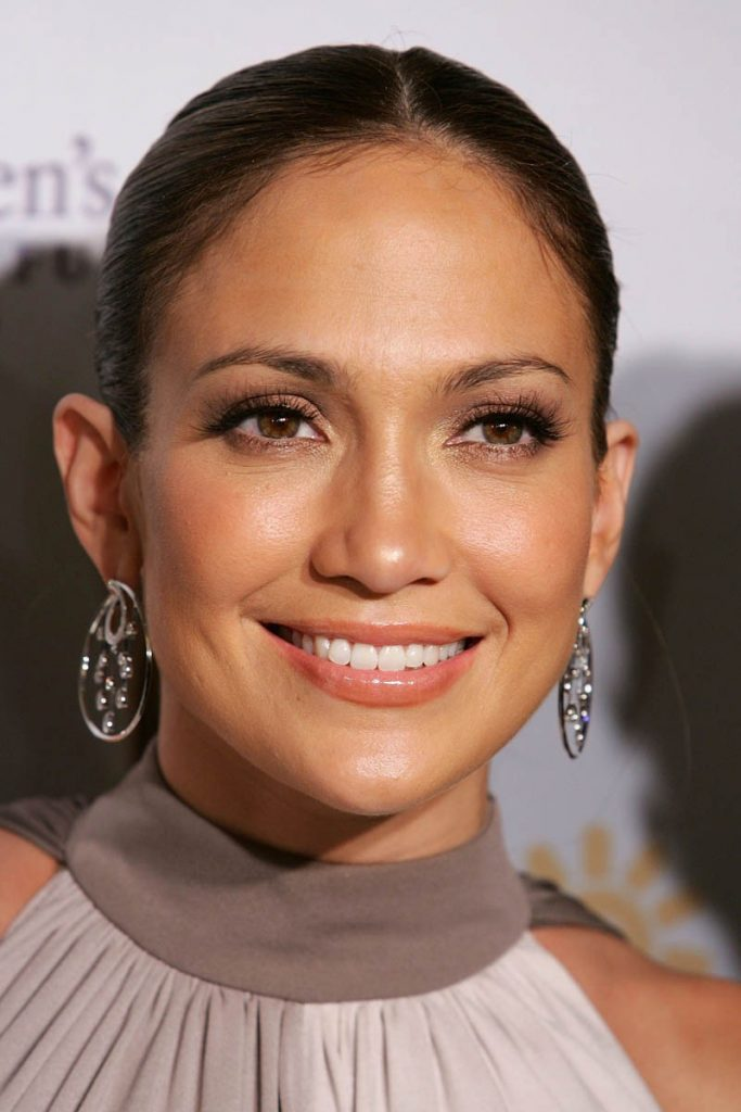 Eid El Adha 2020 Makeup - Jennifer Lopez Makeup