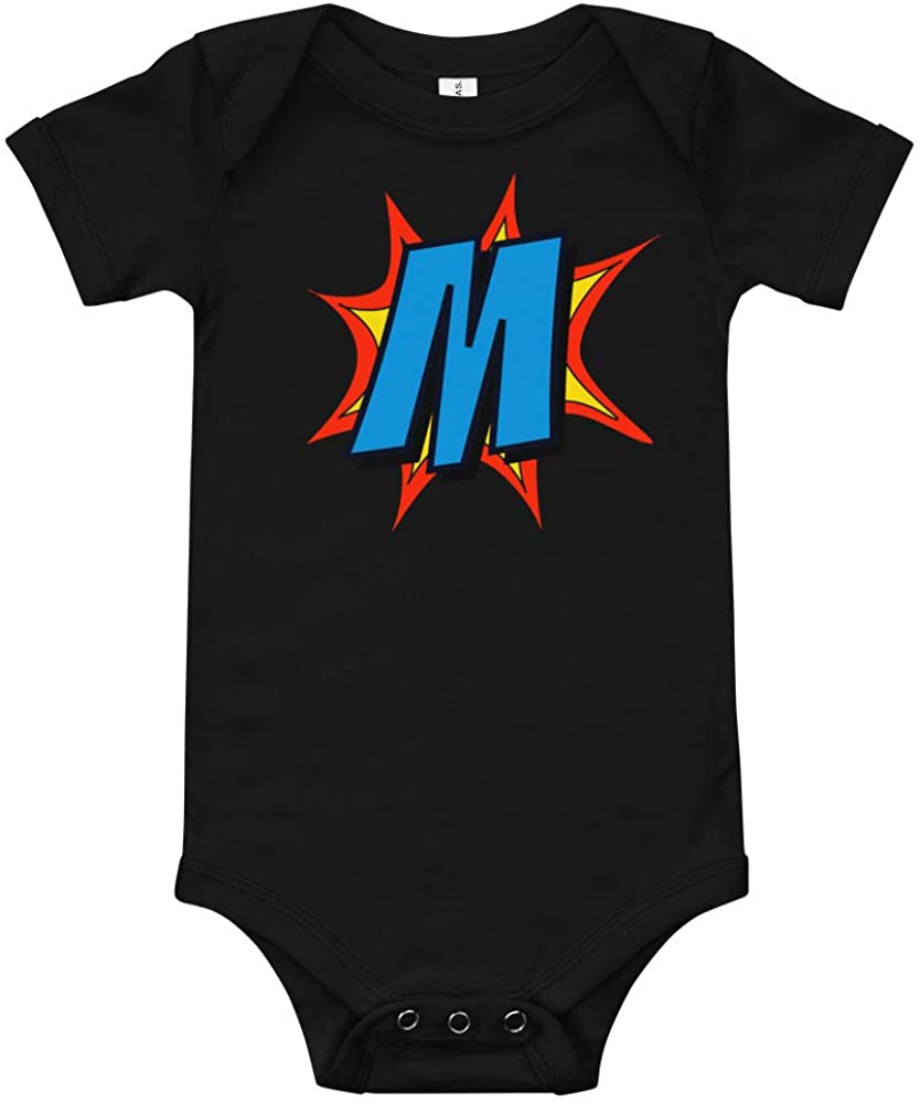 baby names with letter M