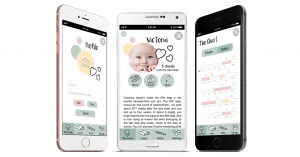 best pregnancy and baby apps