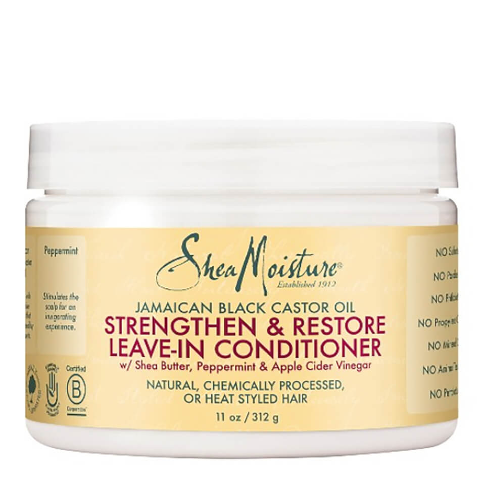 best leave in conditioners