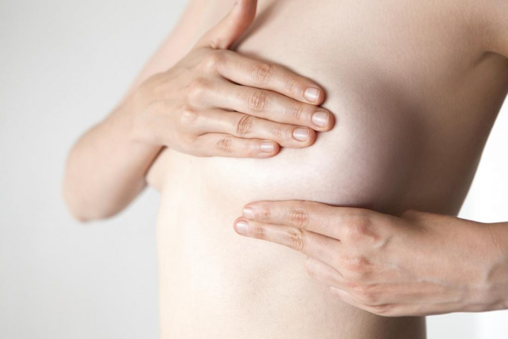 7 Breast Cancer Symptoms You Don't Know About