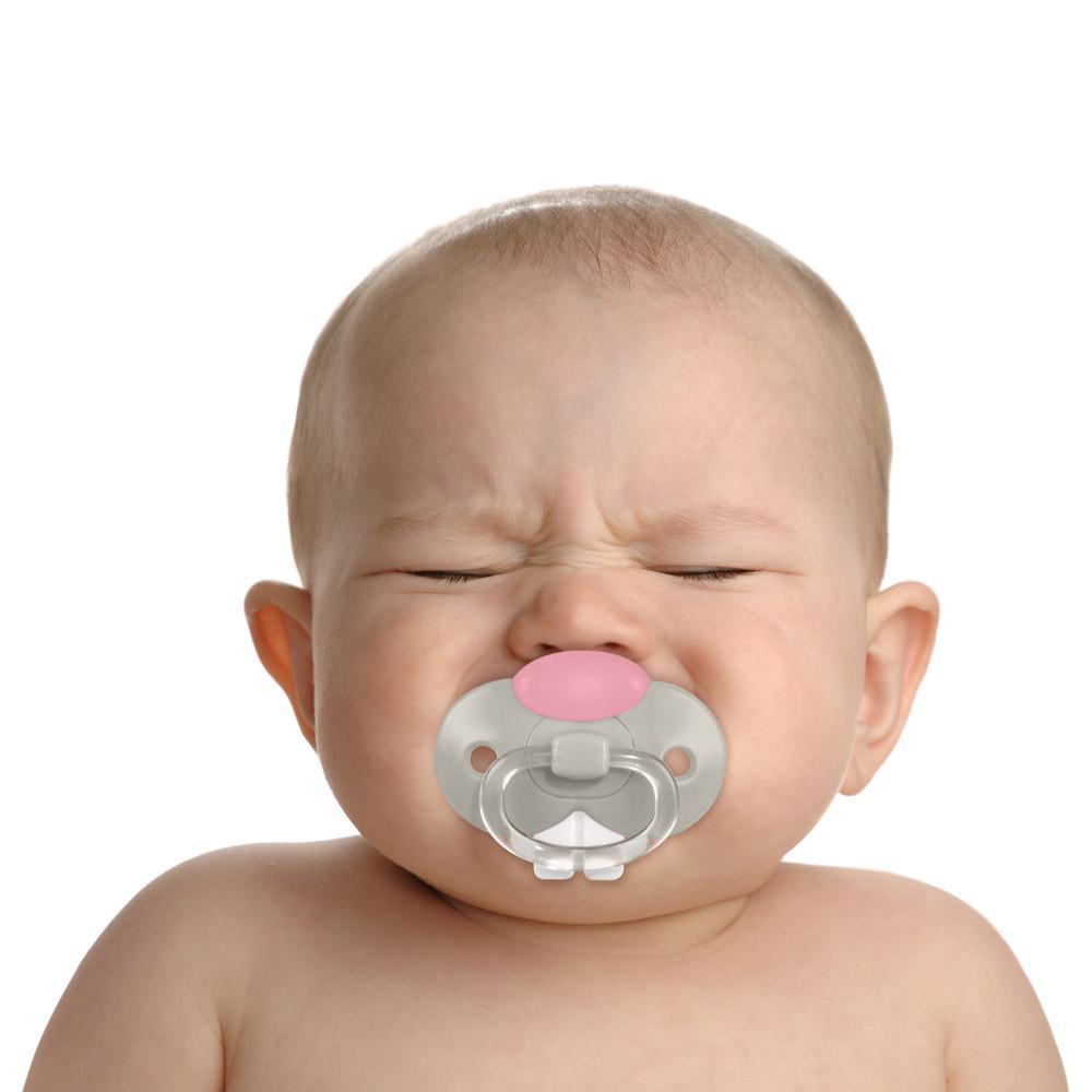 Tips to Wean Your Baby off the Pacifier