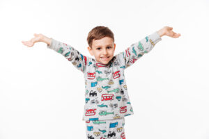 Egyptian Stores That Sell Winter Pajamas For Kids
