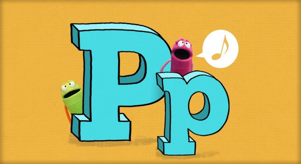 baby name letter p