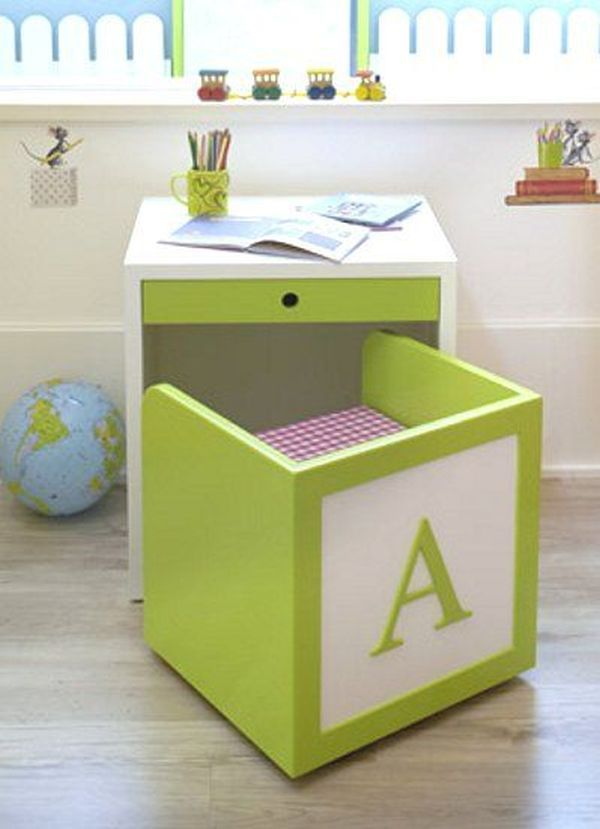 study cornerideas for small rooms