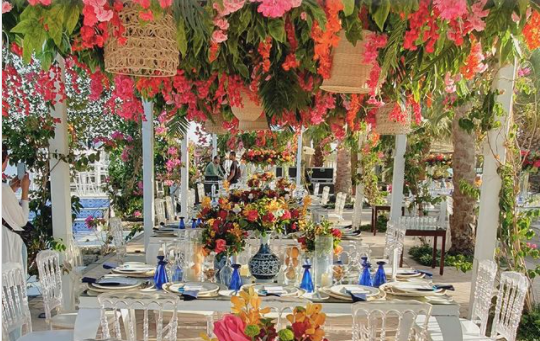 Top 10 Wedding Event Planners in Cairo