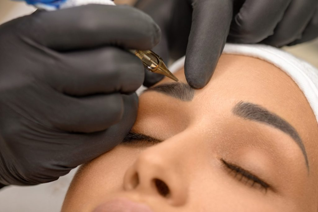Where to Get Microblading in Cairo Following Chemotherapy